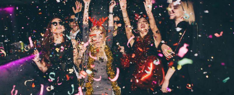 Встречайте Новый Год с нами!