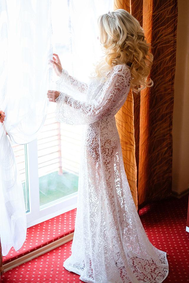 Утро невесты 1