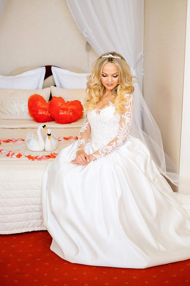 Утро невесты 2